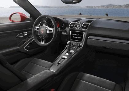 2014 Porsche Boxster GTS 6