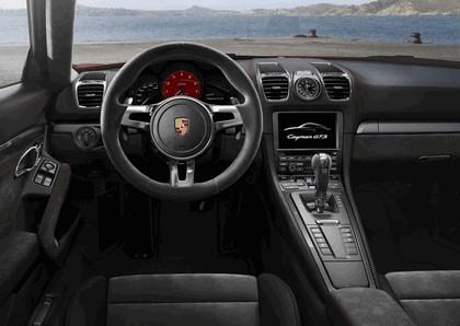 2014 Porsche Cayman GTS 6