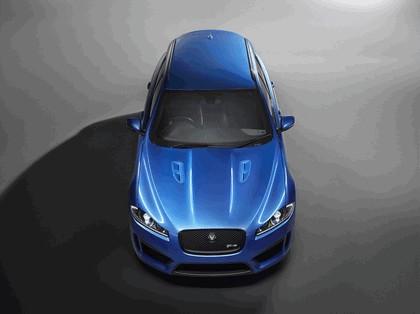 2015 Jaguar XFR-S Sportbrake 7