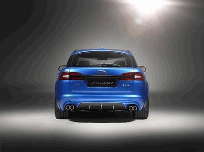 2015 Jaguar XFR-S Sportbrake 8