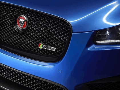 2015 Jaguar XFR-S Sportbrake 10