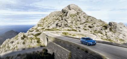 2015 Jaguar XFR-S Sportbrake 29