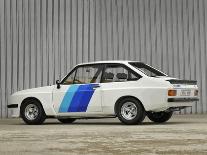 1976 Ford Escort RS2000 Series X 3