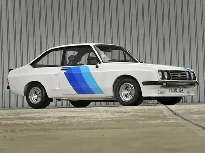 1976 Ford Escort RS2000 Series X 4