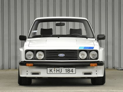 1976 Ford Escort RS2000 Series X 5