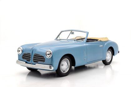 1950 Fiat 1100 cabriolet 1
