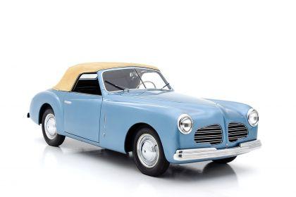 1950 Fiat 1100 cabriolet 3