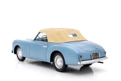 1950 Fiat 1100 cabriolet 4