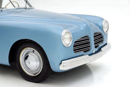 1950 Fiat 1100 cabriolet 5