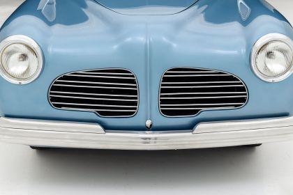 1950 Fiat 1100 cabriolet 6