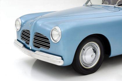 1950 Fiat 1100 cabriolet 7