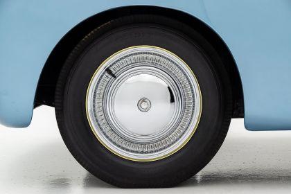 1950 Fiat 1100 cabriolet 8