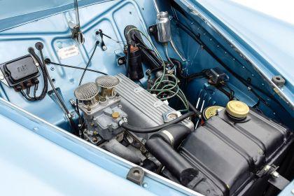 1950 Fiat 1100 cabriolet 9