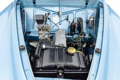 1950 Fiat 1100 cabriolet 10