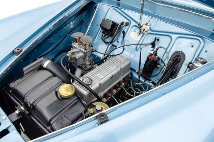 1950 Fiat 1100 cabriolet 11