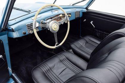1950 Fiat 1100 cabriolet 13
