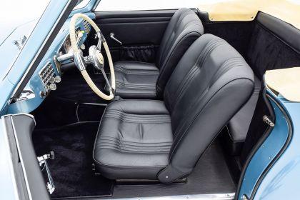 1950 Fiat 1100 cabriolet 14