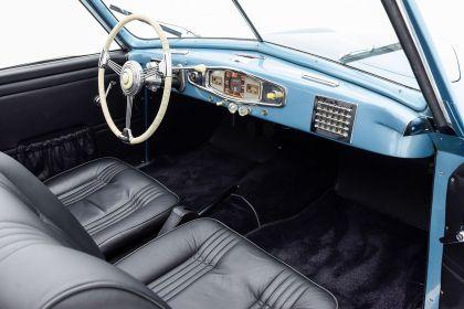 1950 Fiat 1100 cabriolet 16