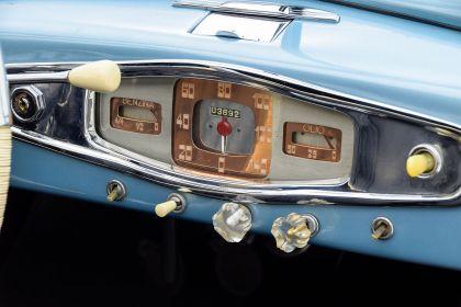 1950 Fiat 1100 cabriolet 17