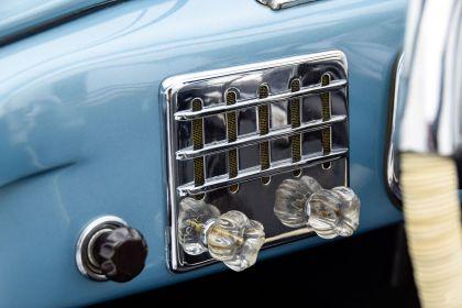 1950 Fiat 1100 cabriolet 18