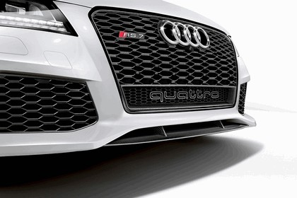 2014 Audi exclusive RS7 dynamic edition 4