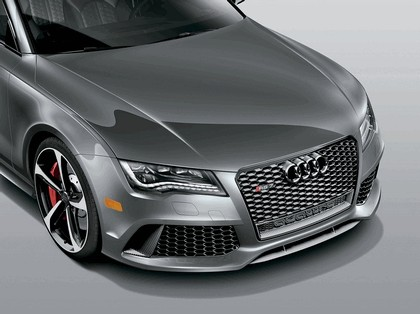 2014 Audi exclusive RS7 dynamic edition 6
