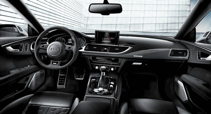 2014 Audi exclusive RS7 dynamic edition 10