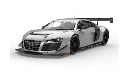 2014 Audi R8 LMS ultra 4