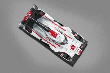 2014 Audi R18 e-tron quattro - Audi Sport Team Joest 8