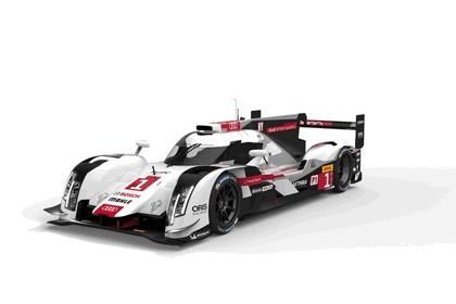 2014 Audi R18 e-tron quattro - Audi Sport Team Joest 11