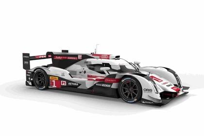 2014 Audi R18 e-tron quattro - Audi Sport Team Joest 13