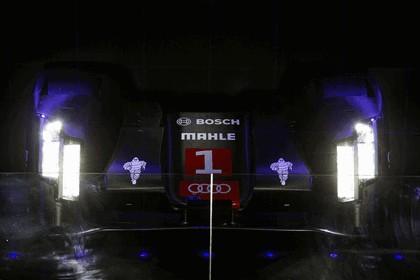 2014 Audi R18 e-tron quattro - Audi Sport Team Joest 18