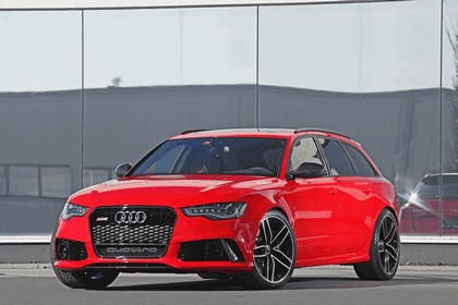 2014 Audi RS6 by HPerformance 1