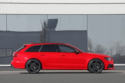 2014 Audi RS6 by HPerformance 2