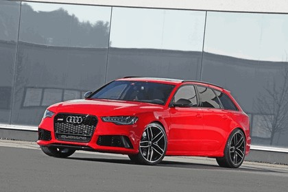 2014 Audi RS6 by HPerformance 4