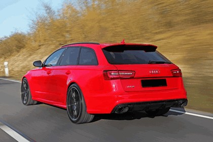 2014 Audi RS6 by HPerformance 6