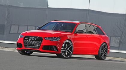 2014 Audi RS6 by HPerformance 8