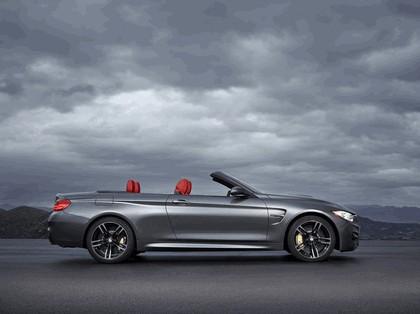 2014 BMW M4 ( F32 ) cabriolet 9