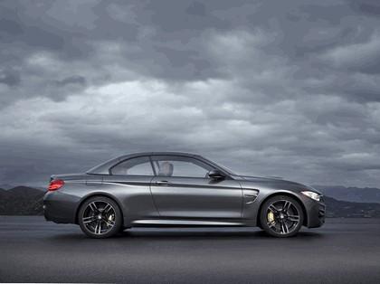 2014 BMW M4 ( F32 ) cabriolet 11