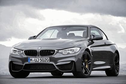 2014 BMW M4 ( F32 ) cabriolet 13