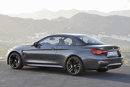2014 BMW M4 ( F32 ) cabriolet 14