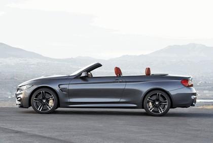 2014 BMW M4 ( F32 ) cabriolet 15