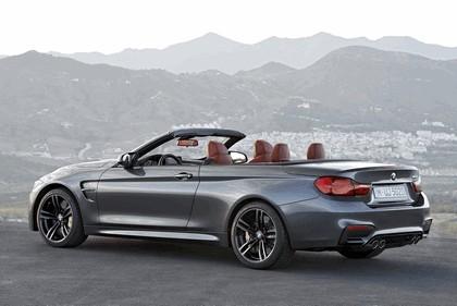 2014 BMW M4 ( F32 ) cabriolet 16
