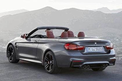 2014 BMW M4 ( F32 ) cabriolet 17