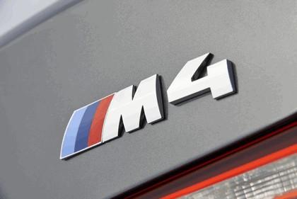 2014 BMW M4 ( F32 ) cabriolet 21