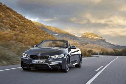 2014 BMW M4 ( F32 ) cabriolet 22