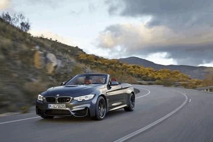 2014 BMW M4 ( F32 ) cabriolet 23