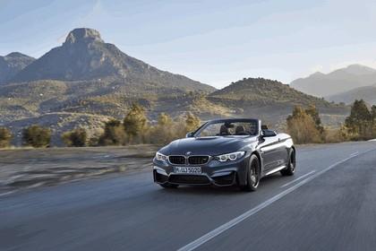 2014 BMW M4 ( F32 ) cabriolet 24