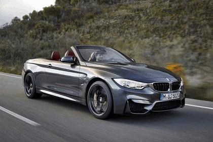 2014 BMW M4 ( F32 ) cabriolet 25