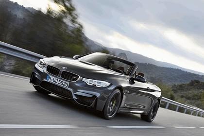 2014 BMW M4 ( F32 ) cabriolet 26